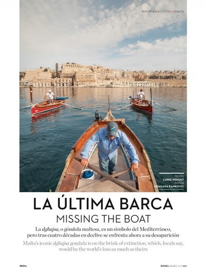 Missing The Boat | Malta Life | Scoop.it