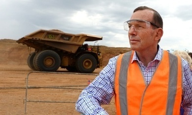 Tony Abbott must put climate change at front of the G20 agenda in Brisbane | ESRC press coverage | Scoop.it