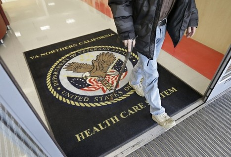 To keep promises to veterans, Trump taps Koch-backed group | Veterans Affairs and Veterans News from HadIt.com | Scoop.it