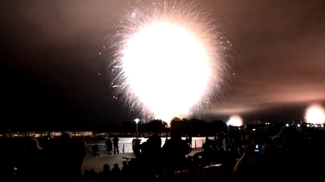 San Diego blows entire fireworks load in 15 seconds Video | SEO Tips, Advice, Help | Scoop.it