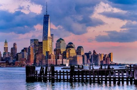 Manhattan just another island haven for dirty money | Fighting Fraud | Scoop.it