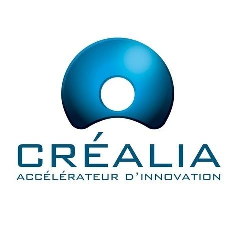 CREALIA | Actualités sur l'innovation en Languedoc-Roussillon | Scoop.it