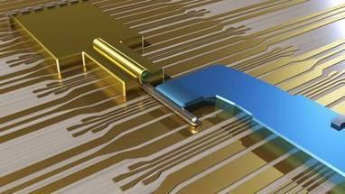 Des fermions de Majorana auraient bien été produits dans un transistor | Post-Sapiens, les êtres technologiques | Scoop.it