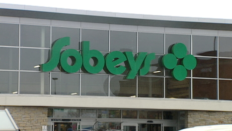 Sobeys pulls whole salmon from stores - CBC.ca | Nova Scotia Fishing | Scoop.it