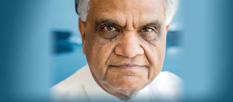 Ram Charan Is the Guru of Globalization | Global Leadership Patterns | Scoop.it