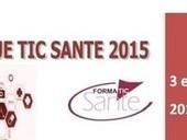 """FORMATIC 2015 : Table ronde sur le thème  """" Formateurs et étudiants connectés : un accés facilité aux savoirs pour un enrichissement des compétences professionnelles """"   CRDM Croix Rouge Française Site de Lyon   Scoop.it"""