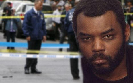 Serial Hammer Attacker Shot on Busy NYC Street After Charging Cops | enjoy yourself | Scoop.it