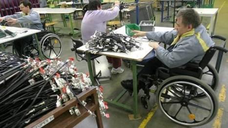 La France et le handicap : des avancées et des innovations - France Info | ἐποχή : suspendre son jugement pour mieux penser la relation | Scoop.it