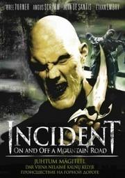 Masters Of Horror - Korkunun Ustaları - Incident on and Off a Mountain Road İzle | arinmagecesi | Scoop.it