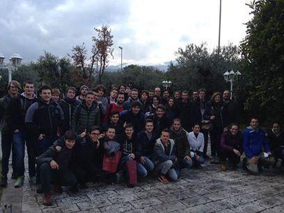 Cantine Nicosia - Grazie ai docenti e agli alunni... | Facebook | Fondazione Mach | Scoop.it