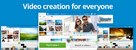 WeVideo: Video Creation for everyone | FMT Tools | Scoop.it