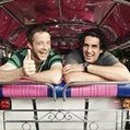 Hamish & Andy's Asian adventure wins million plus send off | Appster Content | Scoop.it