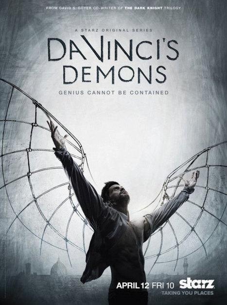 زیرنویس سریال Da Vincis Demons S1E01 | Subtitlefa | subtitle | Scoop.it