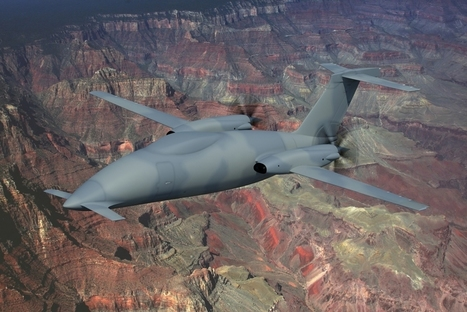 IDEX: P.1HH 'HammerHead' UAS by Piaggio Aero Industries and Selex ES | Arabian Aerospace | Robohub | Scoop.it