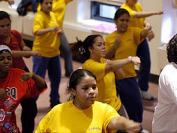 ADA: Aerobic Exercise Burns Fat All on Its Own | Exercise for health | Scoop.it