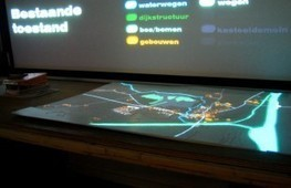 mmblog » Archive » AUGMENTED MODELS | 4D-Architecture | Scoop.it