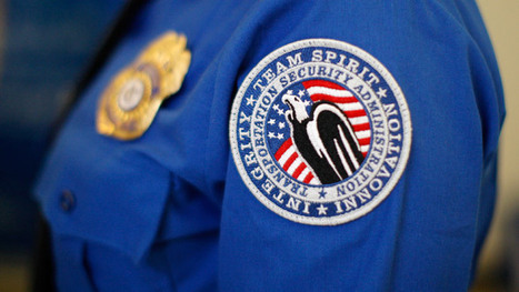 TSA aims to install armed guards at airport security checkpoints ... | security | Scoop.it