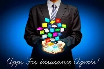 Top 7 Apps For Insurance Agents!   Tips And Tricks For Pc, Mobile, Blogging, SEO, Earning online, etc...   Scoop.it