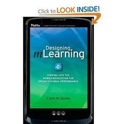 Designing #mlearning Book Review – Chapter 5 | Tayloring it… | Mobile Learning  & Tourism | Scoop.it
