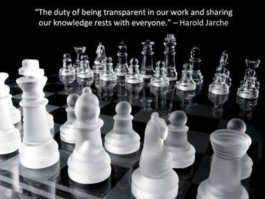 Quotes to learn from | Harold Jarche | Web 2.0 och högre utbildning | Scoop.it