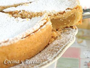 Pastel de manzanas | Fer Tiburcio | Scoop.it