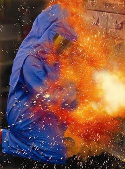 Curso Riesgo Eléctrico en lugares de trabajo, bajo la ... - Formared | Gestion de riesgo | Scoop.it