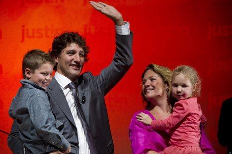 Le Parti libéral du Canada a récolté plus de 1 million de dollars ... - Le Huffington Post Quebec | Politique fédérale-Canada | Scoop.it