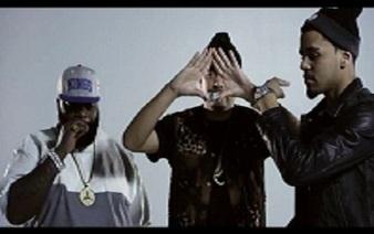 French Montana représente le diamant ! - Booska-p   Rap , RNB , culture urbaine et buzz   Scoop.it