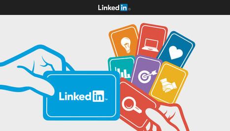 LinkedIn vous propose un guide de visibilité gratuit - LEPTIWEB | Panorama des médias sociaux | Scoop.it