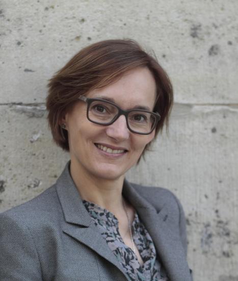 Hiscox : Interview Thérèse Lemarchand | La Culture est à vous ! Le mécénat 100% crowdfunding | Scoop.it