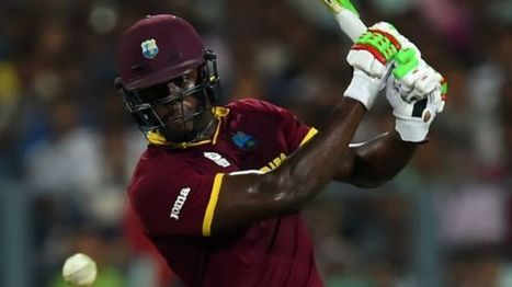 Westindies wins World T20 final man and women   The Univers News - Latest Online News   Scoop.it