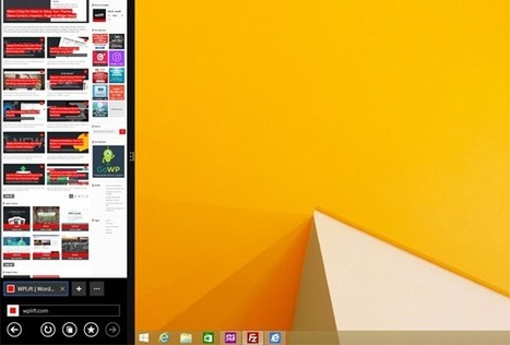 Guide: Optimizing Your #WordPress Themes for Windows 8.1 and Internet Explorer   Web & Mobile Tech - Resources & News   Scoop.it