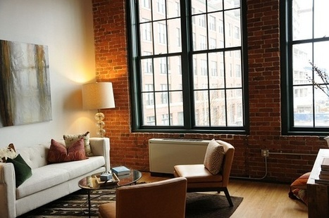 Micro-Apartment Movement Looks to Build Momentum Among Millennials -- AOL Real Estate   MyCoopNYC   Scoop.it