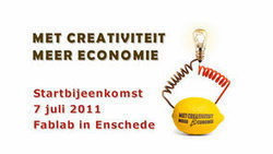 Innovatiekansen in de creatieve industrie on Vimeo | insight into the future | Scoop.it