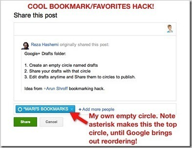 Ultimate Google+ Tips and Tricks   Google Plus Hacks   How to use Google+ in your internet marketing + content strategy   Scoop.it
