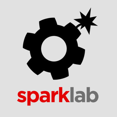 SparkLab Gives New Meaning to Hands-On Education - Core77 | Creativity and learning | Scoop.it