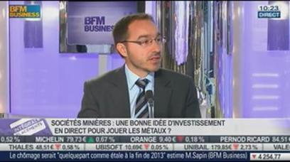 Comment investir sur les métaux précieux?: Mariano Marcos, dans Intégrale Placements – | REVAR | Scoop.it
