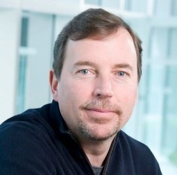 It's Official: PayPal President Scott Thompson The New Yahoo CEO | DigitalAdvertising | Scoop.it