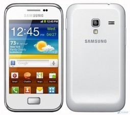 Harga Samsung Galaxy Ace Plus S5700 Maret 2015 | Technology Newest | Scoop.it