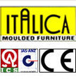 Plastic Moulded Chair Manufacturers - Italica Furniture | Shopping | Scoop.it