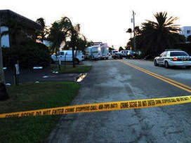 Palm Beach Cops Shoot Rifle-Wielding Naked Man On Singer Island | The Billy Pulpit | Scoop.it
