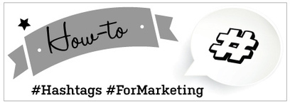 Unlock the potential of #hashtags | A how-to guide by Loop | #FreeYourMarketing | Scoop.it