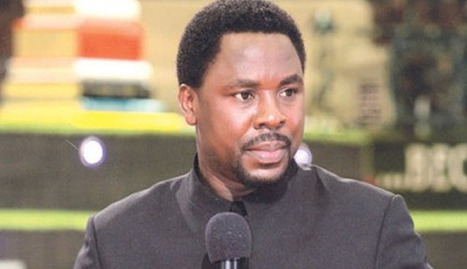 Bulawayo24 NEWS | People 'healed' of HIV-AIDS after visiting Nigerian Prophet TB Joshua | Virology News | Scoop.it