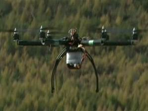 Robot to monitor volcanic eruptions - Video on NBCNews.com | Rise of the Drones | Scoop.it