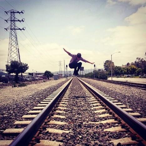 Droidography: @daveedgamboa's #Jumpstagrams Tips on @Instagram Blog   #WeAreJuxt   MobilePhotography   Scoop.it