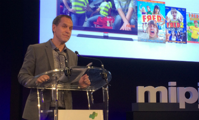 AwesomenessTV boss talks YouTube networks for kids: 'I don't think we're replacing television' | Business Video Directory | Scoop.it