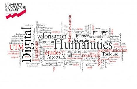 Les Digital Humanities : Un renouvellement des questionnements et des pratiques en SHS-ALL ? | MASNI - Master de Négociation Internationale et Interculturelle | Digital Humanities | Scoop.it