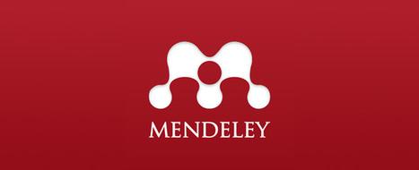Como elaborar referências bibliográficas sem drama: Mendeley! | Linguagem Virtual | Scoop.it