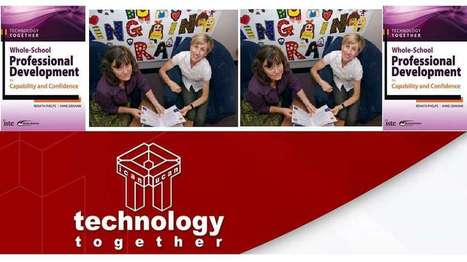 Technology Together: Whole-School Professional Development - EdTechReview™ (ETR) | EdTechReview | Scoop.it