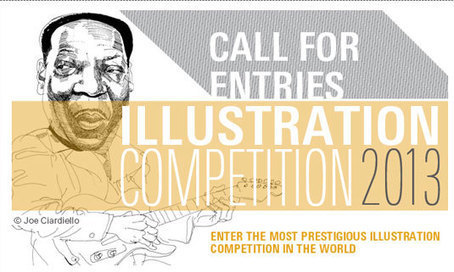Now open: the world's biggest design awards contests | Creative Bloq | Eye on concepts | Scoop.it